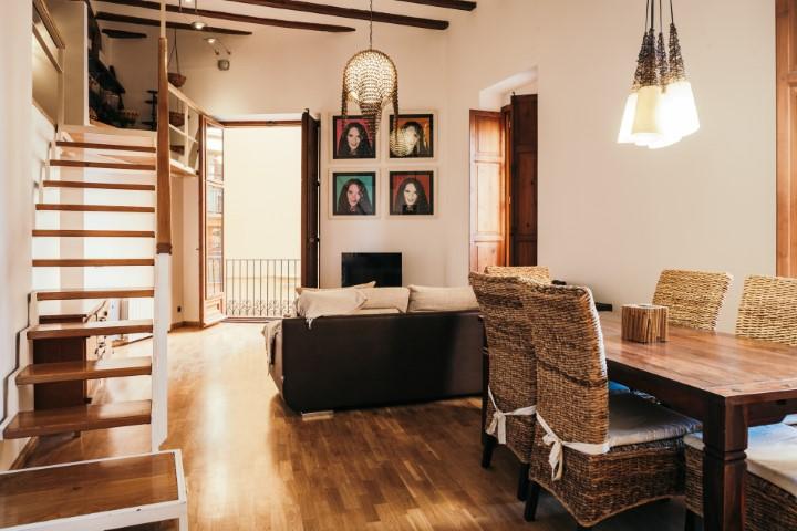 apartamento turistico valencia